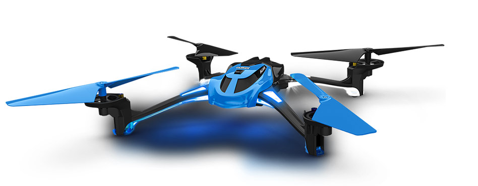Drones:  The Future Of Technology