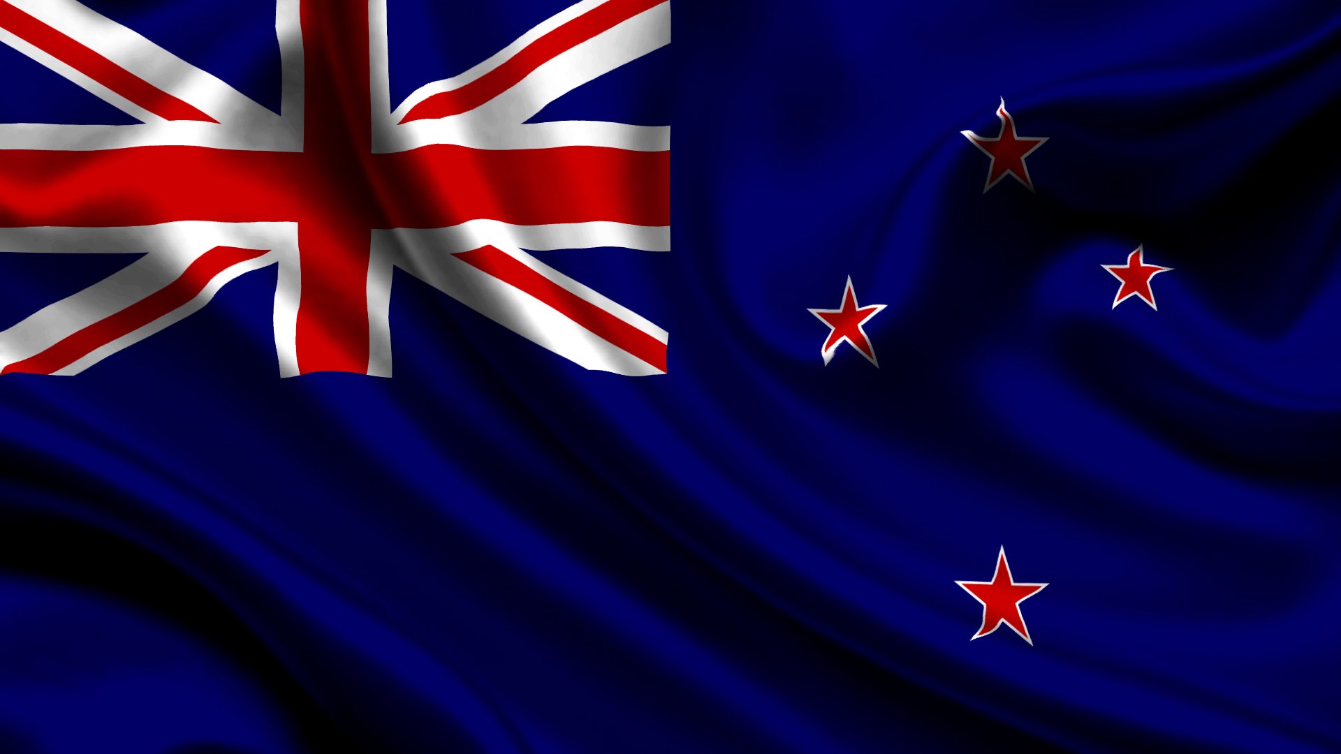 Pray for New Zealand